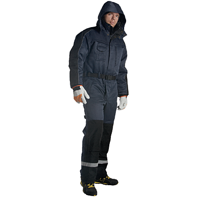 VINTER OVERALL PES MARIN