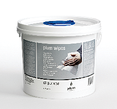 PLUM WIPES ALLPURPOSE BOKS MED 200 STK (5332)