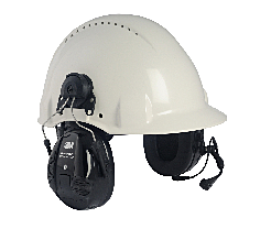 WS WORKSTYLE HEADSET FOR HJELM (MT16H21PWS5EM580SV)