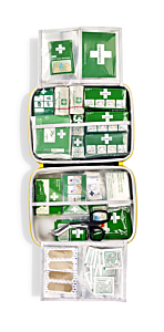 CEDERROTH FIRST AID KIT LARGE (390102)
