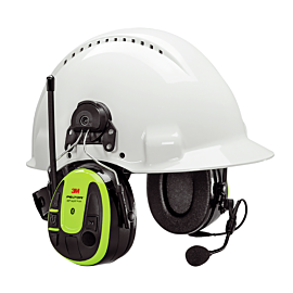 WS ALERT XPI HEADSET MED BLUETOOTH FOR HJELM
