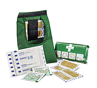 CEDERROTH FIRST AID KIT SMALL (390100)