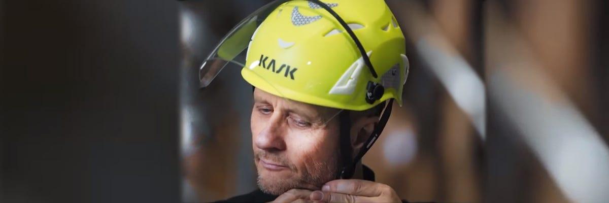 Sikkerhet i fokus- Hodevern-Hvordan velge riktig hjelm