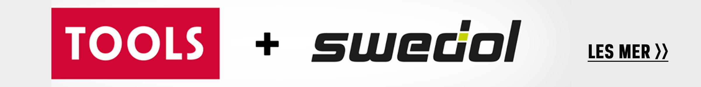 Tools og Swedol får felles eier. Les mer her