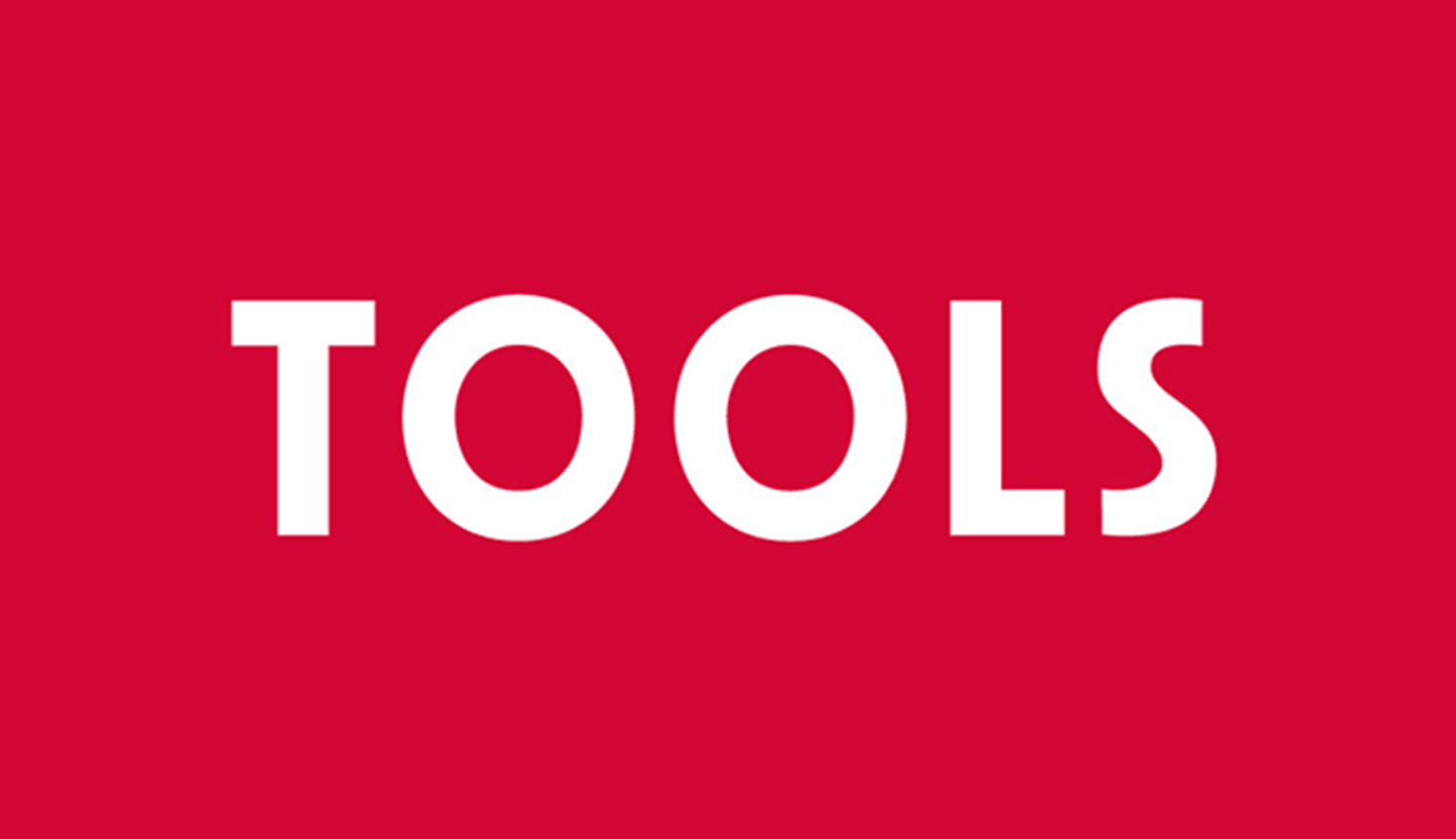 Velg tools.no for deg som er proffkunde