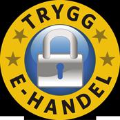 Logotyp Trygg e-handel